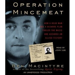 Operation Mincemeat: How a Dead Man and a Bizarre « Library User Group