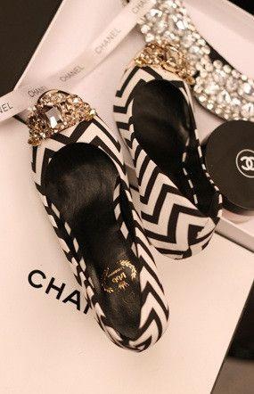 Chanel ♥✤