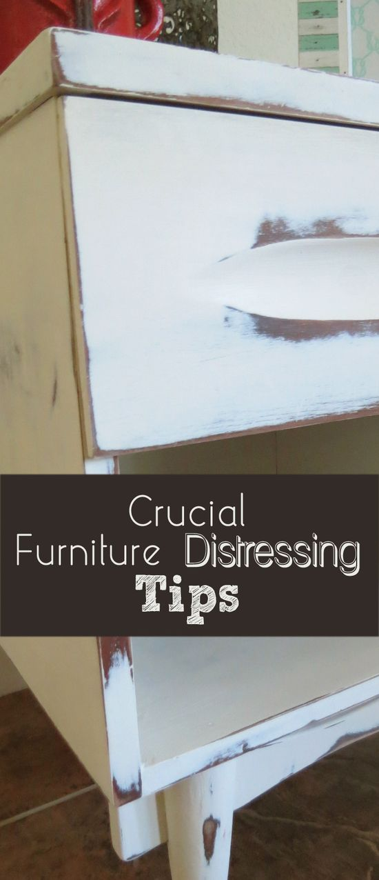 Furniture 175 How To Make Chalk Paint And Distress