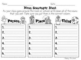 Classroom Decor Ideas: Chevron classroom job label, I love