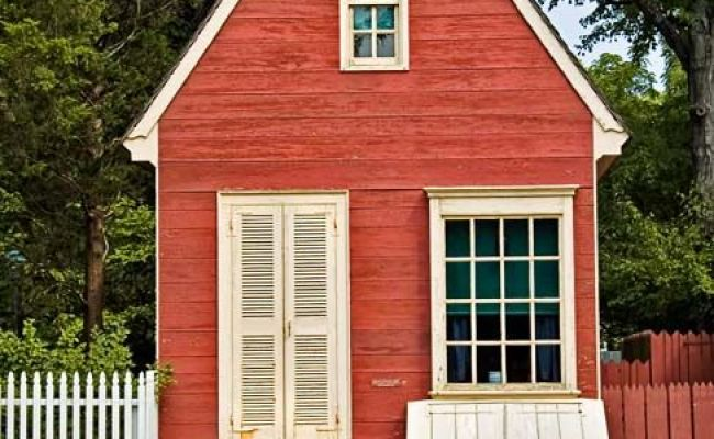 Home Design Collections Tiny House In Williamsburg