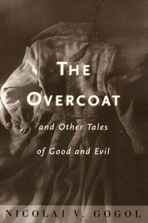 Blog Post 3 Symbols In The Namesake Gogol And The Overcoat The