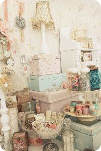 Shabby Chic Bedroom Design Ideas | Country Cottage | Pinterest