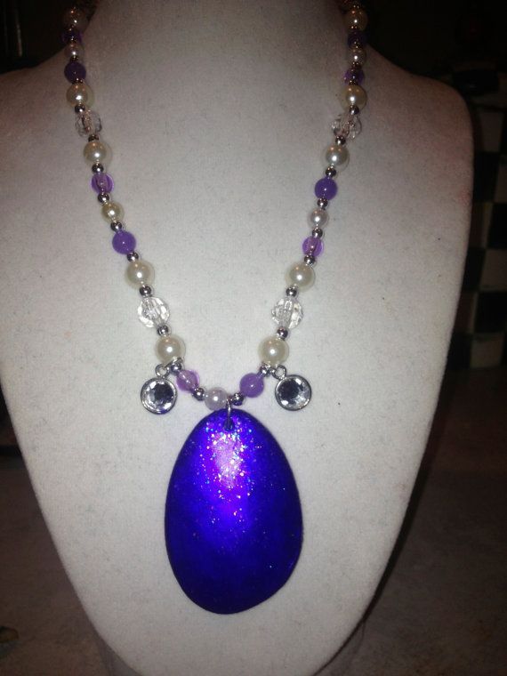 Princess Sofia Amulet Necklace