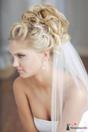 bridal hairstyles wedding
