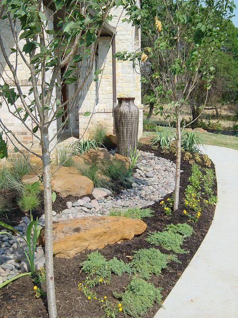 Landscape Design Xeriscape