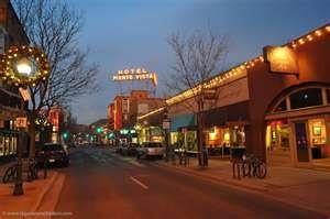Downtown Flagstaff AZ | Favorite Places & Spaces | Pinterest