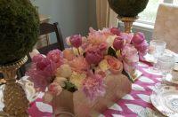 Hot Pink | Home & Decor | Pinterest