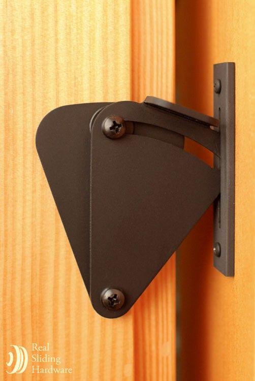 Sliding Barn Doors: Locks For Sliding Barn Doors