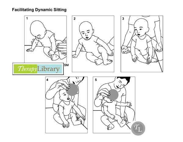 Dynamic Standing Balance Activities Pictures to Pin on