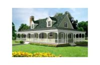 country house plans with porches 1700 square feet 3 ...