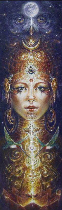Divinity Rising
