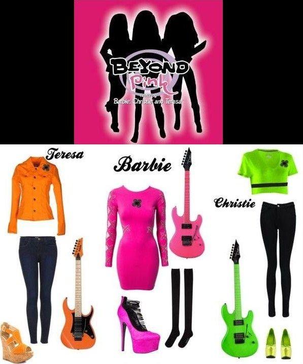 Christie | Barbie Wiki | Fandom | 716x597