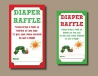 Baby Shower Food Ideas: Baby Shower Ideas Raffle