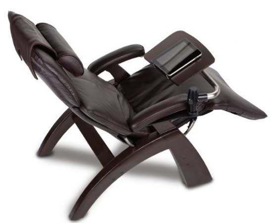 comfort chair laptop desk