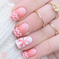 pink & girly   Beauty Nails   Pinterest