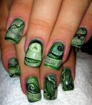 money nails fingernails