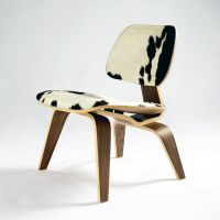 Classic Cow Print Chair | dotandbo.com | products I love ...