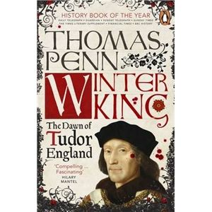 Winter King (Aug)