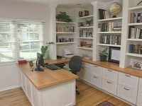 built-ins | Home Office, Storage Ideas and Shelving ...