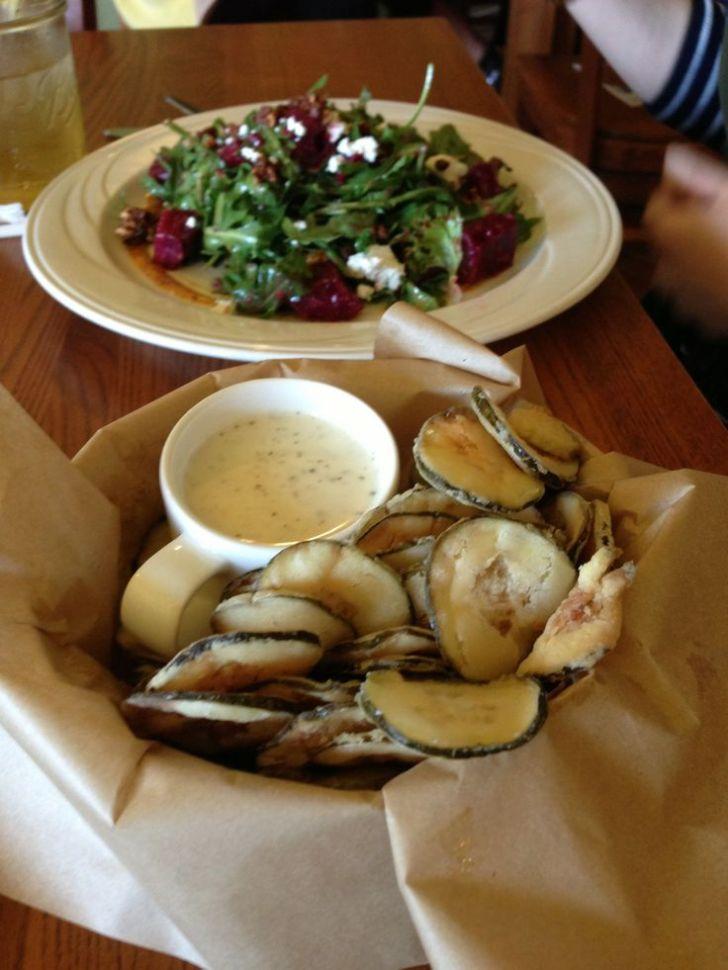 Pickle Jar Kitchen Falmouth Explore Cape Cod
