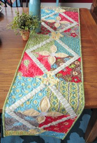 table runner: NEW 977 TABLE RUNNERS ON PINTEREST