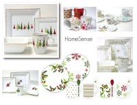 Private Label Dinnerware for HomeSense | Home/Decor ...