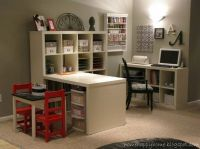 Pin by Connie Stamile on craft room ideas | Pinterest