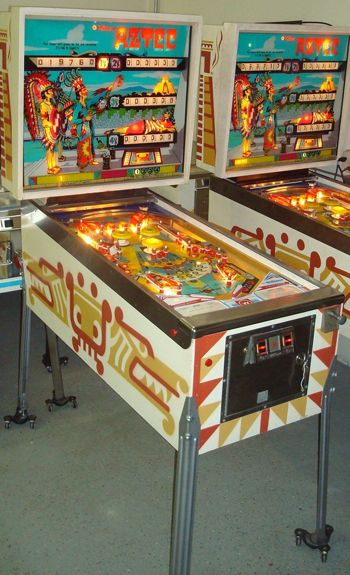 *pinball                                                              machines