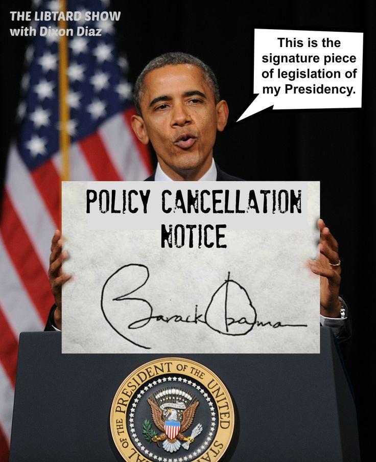 Signature Legislation