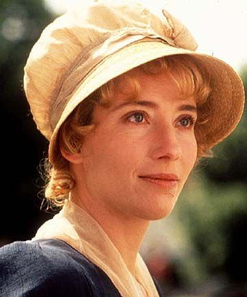 Emma Thompson is my personal favorite actress.