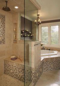 Master bath ideas from my Houzz app. | Home | Bathroom ...