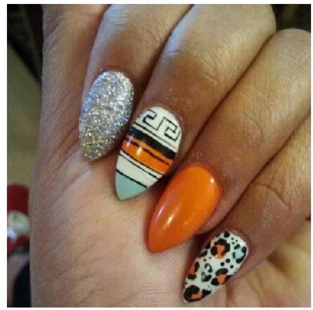 Best Nails Mesa Dr