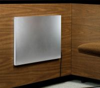 Electric Portable Wall Mounted Radiant Panel Heater Legs ...