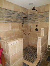 Custom Walk In Shower | Joy Studio Design Gallery - Best ...