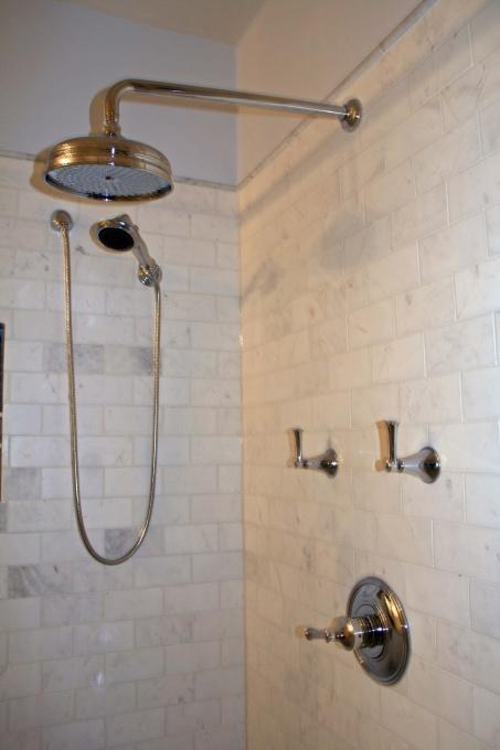Installrain shower head  Home DIY projects  Pinterest