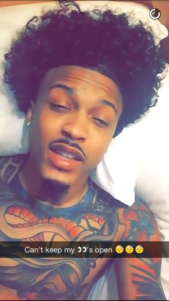 Drawings august alsina hair altavistaventures Image collections