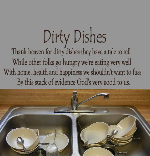 cute kitchen chalkboard sayings cabinets atlanta dishes quotes. quotesgram