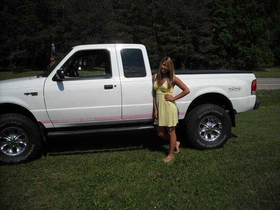 girls driving trucks i think yes Girls and trucks