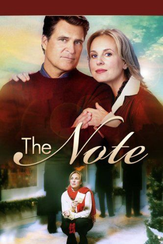 The Note. Like this movie!