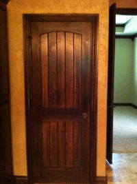 Interior Door: Solid Wood Doors Interior