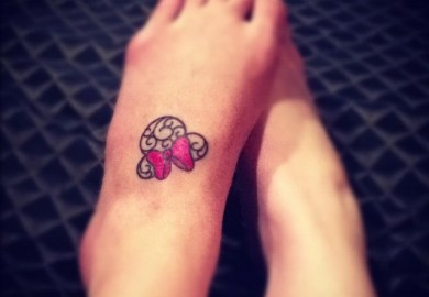 I Want Tattoo Designs