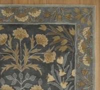 Pottery barn adeline rug | Living Room | Pinterest