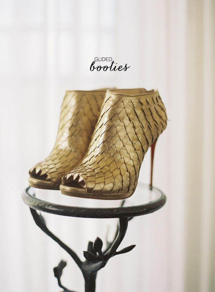 Bridal Shoe Round Up