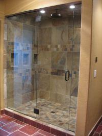 Custom Walk In Showers | Joy Studio Design Gallery - Best ...