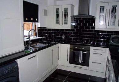 Small Kitchens Design Ideas