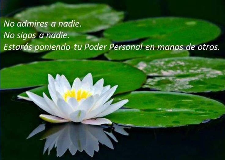 poder personal