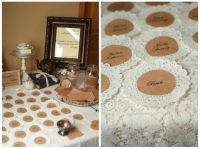 Vintage Bridal Shower Theme. | Celebrating soon to be ...
