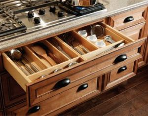 Kitchen Cabinets Or Drawers