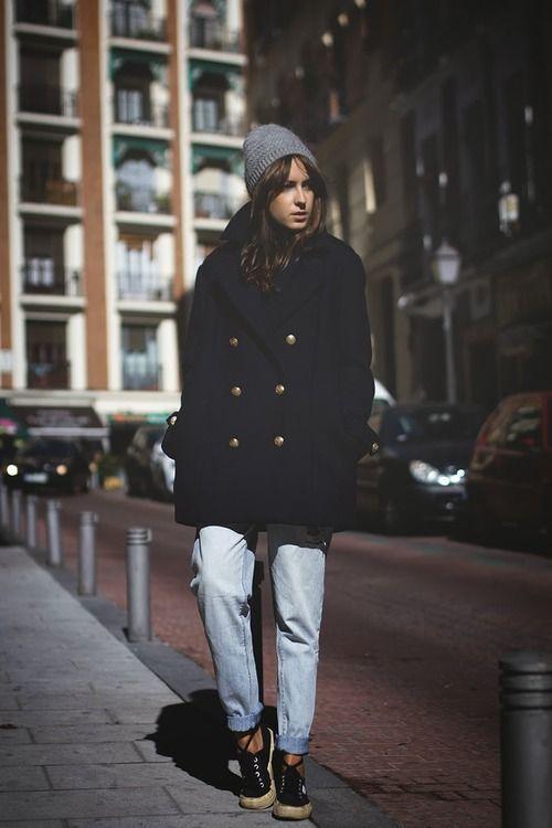 #streetstyle #style #streetfashion #fashion #boyfriendjeans #denim